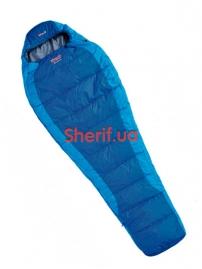 Спальный мешок Pinguin SAVANA 185 синий R