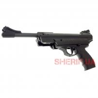 WPITYPH177 Пистолет пневматический Webley Typhoon 4,5 мм 4,8 J
