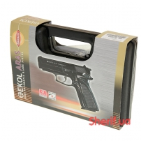 Пистолет сигнальный Ekol Aras Compact-5