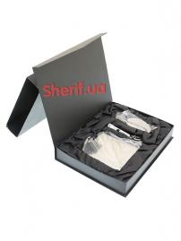 Подарочный набор с флягой HP1406YB-10-2