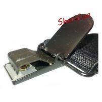 Подтяжки MIL-TEC с клипсой Black, 13184002-4