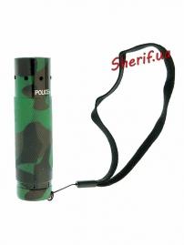 Фонарь ручной Police BL- 8005-30W камуфляж 3