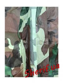 Пончо EAZI Rain Carp Zoom CZ 3668-5