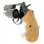 Револьвер под патрон Флобера Profi 3'' бук.-6