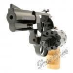 Револьвер под патрон Флобера Profi 3'' бук.-7