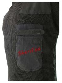 Пуловер BW Max Fuchs Black-4