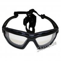 Баллистические противоосколочные очки Pyramex I-FORCE SLIM (прозрачные)