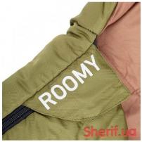 Спальный мешок RedPoint Roomy Lef-9