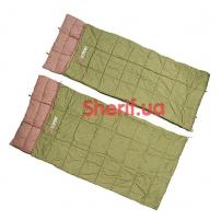Спальный мешок RedPoint Roomy Lef-10