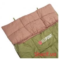 Спальный мешок RedPoint Roomy Lef-2
