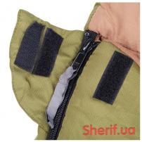 Спальный мешок RedPoint Roomy Lef-3