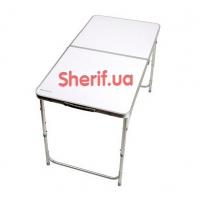 Раскладной стол КЕМПІНГ XN-12060 (4823082711437)