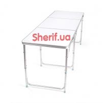 Раскладной стол КЕМПІНГ XN-18060 (4823082711451)