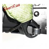 Ремень MIL-TEC тактический оружейный 1-точечный OLIVE  16185001-4