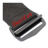 Ремень MIL-TEC брючный BDU Black-4