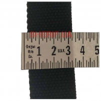 Ремень Max Fuchs брючный Black, 30мм-6