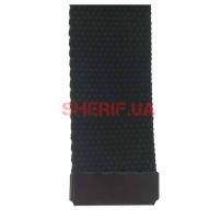 Ремень Max Fuchs брючный Black, 30мм-5