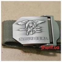 Ремень NAVY Seal Olive-3