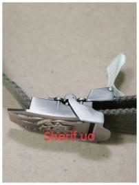 Ремень NAVY Seal Olive-6
