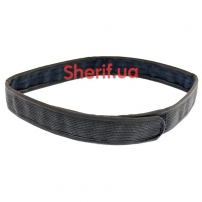 Ремень поясной на Velcro-липучке Black 4см