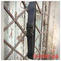 Ремень тактический 50мм черный-6