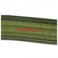 Ремень тактический 50мм зеленый-4