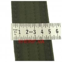 Ремень тактический 50мм зеленый-5