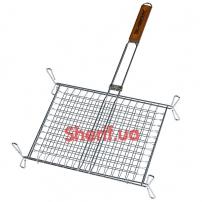 Решетка Кемпинг «Идеально для стейка» ZDBQ-661/CMG047-2