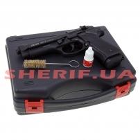 Пистолет стартовый Retay Mod. 92, 9mm, Black (1195.03.20)-5