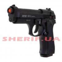 Пистолет стартовый Retay Mod. 92, 9mm, Black (1195.03.20)-3