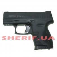 Пистолет стартовый Retay P114-U, 9mm
