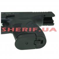 Пистолет стартовый Retay P114-U, 9mm-5