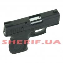 Пистолет стартовый Retay P114-U, 9mm-2