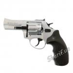 Револьвер под патрон Флобера Ekol Viper 3 (хром)