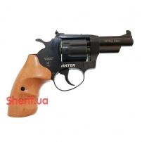 Револьвер п/п Флобера Сафари РФ-431М (бук)-2