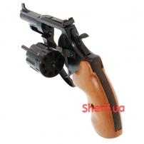 Револьвер п/п Флобера Сафари РФ-431М (бук)-4
