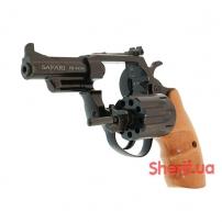 Револьвер п/п Флобера Сафари РФ-431М (бук)-5