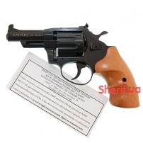 Револьвер п/п Флобера Сафари РФ-431М (бук)-6