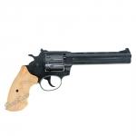 Револьвер под патрон Флобера Super SNIPE-6 (бук) 1