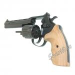 Револьвер под патрон Флобера Super SNIPE-6 (бук) 7