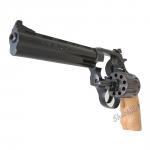 Револьвер под патрон Флобера Super SNIPE-6 (бук) 8