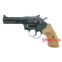 Револьвер под патрон Флобера Сафари РФ-441 М бук