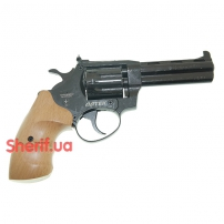 Револьвер под патрон Флобера Сафари РФ-441 М бук-2