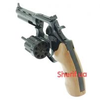 Револьвер под патрон Флобера Сафари РФ-441 М бук-4