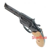 Револьвер под патрон Флобера Сафари РФ-441 М бук-6
