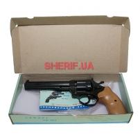 Револьвер под патрон Флобера Сафари РФ461-6