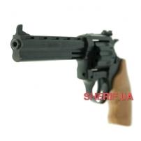 Револьвер под патрон Флобера Сафари РФ461-2