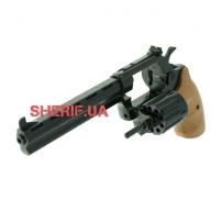 Револьвер под патрон Флобера Сафари РФ461-3