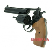 Револьвер под патрон Флобера Сафари РФ461-4