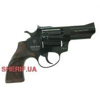 Револьвер п/п Флобера кал. 4мм PROFI-3 черн. Pocket